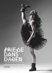 Keunstwurk – De Friese Dansdagen